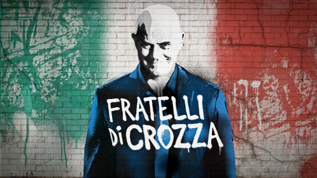 "FRATELLI DI CROZZA <span class=""w-portfolio-item-text"">Ideazione Grafica – Playout Ledwall </span>"